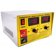 Зарядное устройство ШТОРМ-2 ЗУ 15А