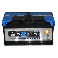 Аккумулятор стартерный Plazma EXPERT 6СТ-140 640 63 02 L+