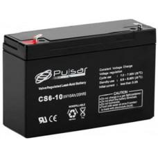Аккумулятор PULSAR CS6-12