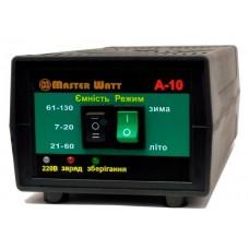 Зарядное устройство Master Watt А10 12В 10А