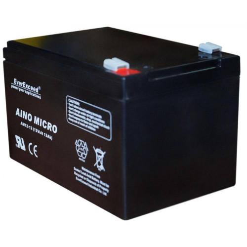 Аккумулятор для ИБП EverExceed AM 12-15