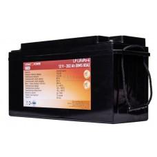 Аккумуляторная батарея LogicPower LiFePo-4 12V-202 Ah BMS 80A