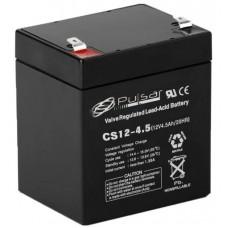 Аккумулятор PULSAR CS12-4,5