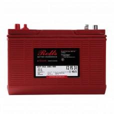 Аккумуляторная батарея Rolls 12 FS-31