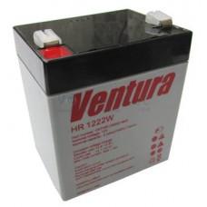 Аккумуляторная батарея VENTURA HR1222W5Ah