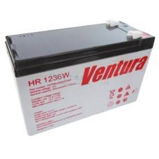 Аккумуляторная батарея Ventura HR1236W9Ah