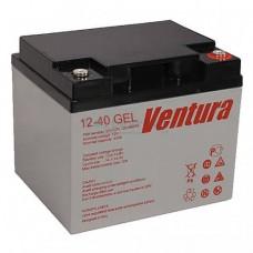 Аккумуляторная батарея Ventura VG 12-40 GEL