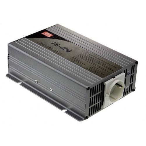 Инвертор Mean Well TS-400-212B