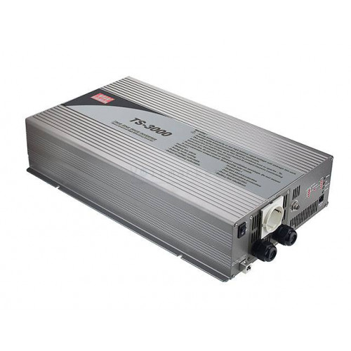 Инвертор Mean Well TS-3000-212B