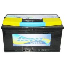 Аккумуляторная батарея ISTA Classic 6СТ-100 A1 600 02 04 R+