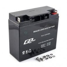 Аккумуляторная батарея Great Power PG 12-18