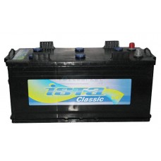 Аккумуляторная батарея ISTA Classic 6СТ-190 A1 690 02 02 R+