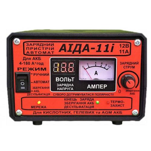 Зарядное устройство Аида ЗУ-11i