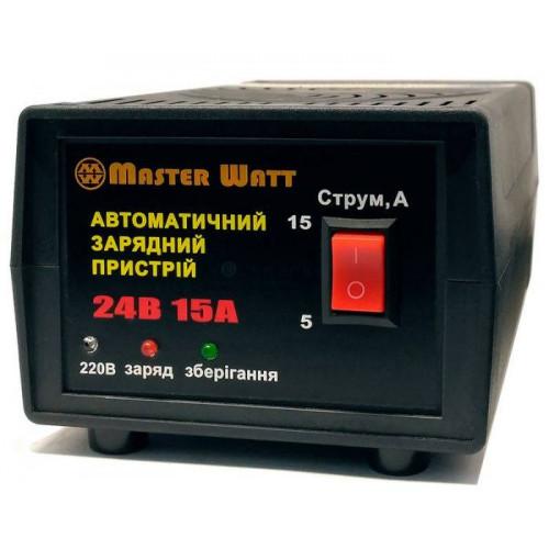 Зарядное устройство Master Watt АЗУ 15А 24 В