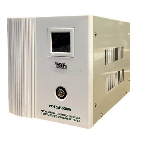 Преобразователь напряжения 220В в 110В Voto PC-TZM 3.0-110