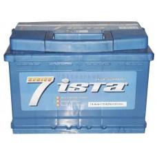 Аккумуляторная батарея ISTA 7 SERIES 6СТ-74 A2 574 22 04 R+