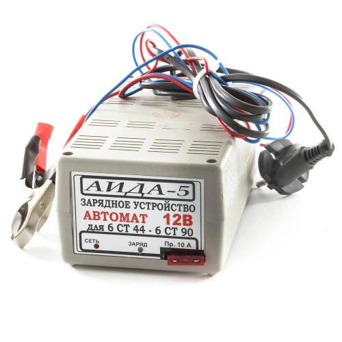 Зарядное устройство АИДА-5