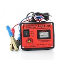 Пуско-зарядное устройство Аида -30