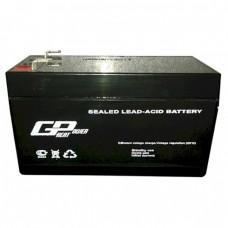 Аккумуляторная батарея Great Power PG 12-1,2