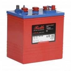 Аккумуляторная батарея Rolls 6 FS-145
