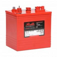 Аккумуляторная батарея Rolls 6 FS GC-HC