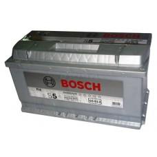 Аккумулятор стартерный BOSCH 6СТ-100 0092S50130 R+