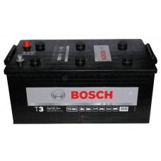 Аккумулятор стартерный BOSCH 6СТ-220 0092T30810 L+