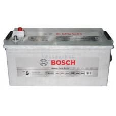 Аккумулятор стартерный BOSCH 6СТ-225 0092T50800 L+