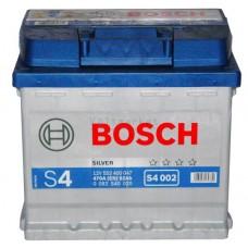 Аккумулятор стартерный BOSCH 6СТ-52 0092S40020 R+