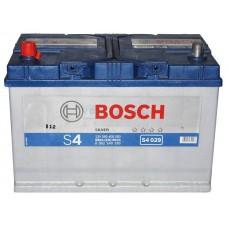Аккумулятор стартерный BOSCH 6СТ-95 0092S40290 L+