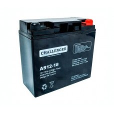 Аккумуляторная батарея Challenger AS 12-20