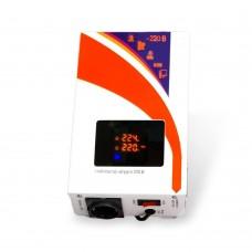 Стабилизатор напряжения Lorenz Electric ЛС-2000В