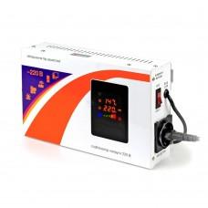 Стабилизатор напряжения Lorenz Electric ЛС-2000Т