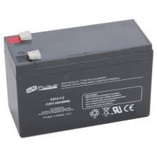 Аккумулятор PULSAR CS12-7,2