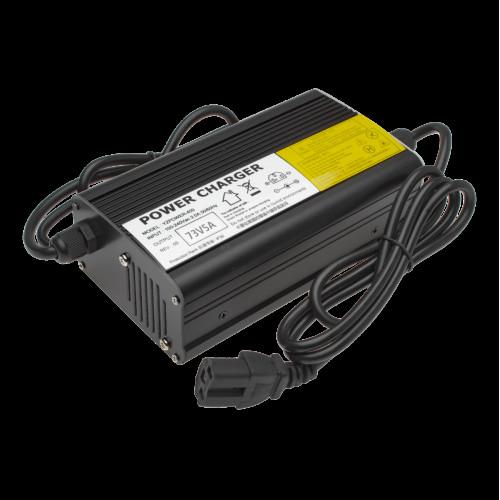 Зарядное устройство LogicPower ЗУ 60V(73V)-5A-300W