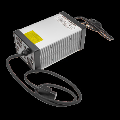 Зарядное устройство LogicPower ЗУ 60V(73V)-8A-480W