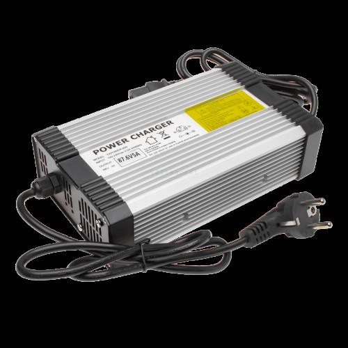 Зарядное устройство LogicPower ЗУ 72V(87.6V)-5A-360W