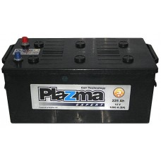 Аккумулятор стартерный Plazma EXPERT 6СТ-225 725 63 02 L+