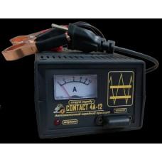 Зарядное устройство Contact 4А-12