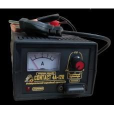Зарядное устройство Contact 4А-12R