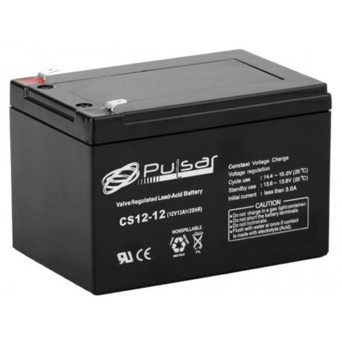 Аккумулятор PULSAR CS12-12