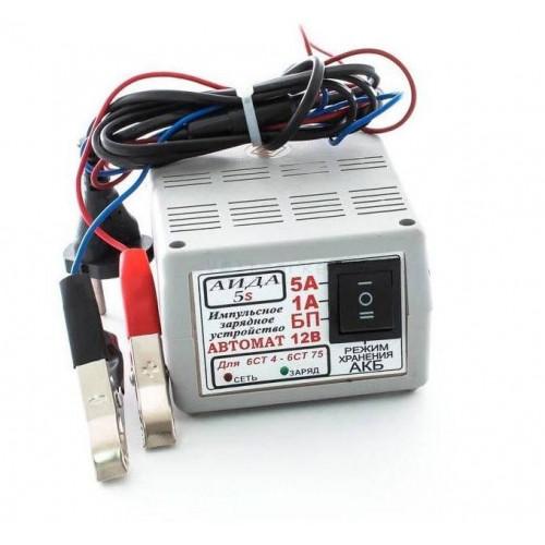 Зарядное устройство АИДА 5S гель/кислотный