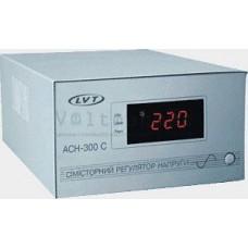 Симисторный стабилизатор напряжения LVT АСН-300С