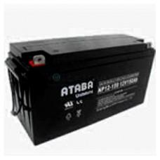 Герметичные свинцово-кислотные аккумуляторные батареи TECHNOLOGY NP12-150