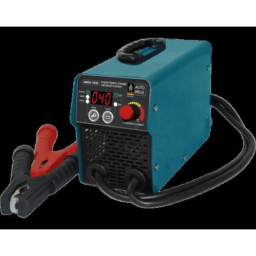 Пуско-зарядное устройство Auto Welle AW05-1240