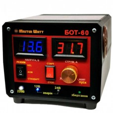 Пуско-зарядное устройство Master Watt БОТ-60
