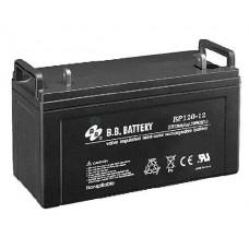 Аккумуляторная батарея B.B. Battery BP120-12/B4