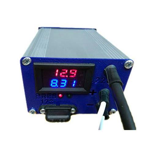 Универсальное 3-х стадийное зарядное устройство BRES CH-120-12 Pro IP56