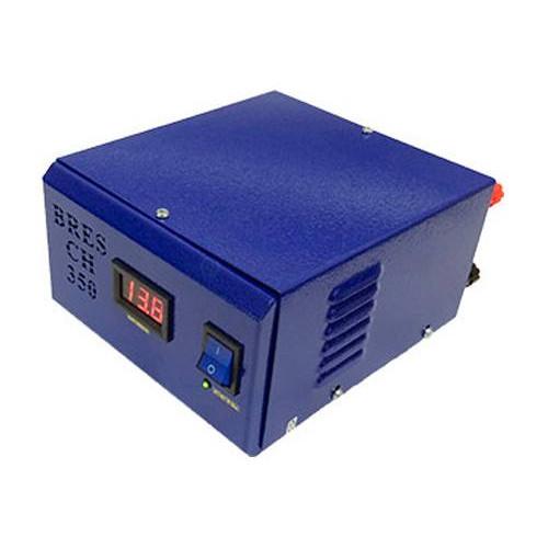 Универсальное 3-х стадийное зарядное устройство BRES CH-350-12