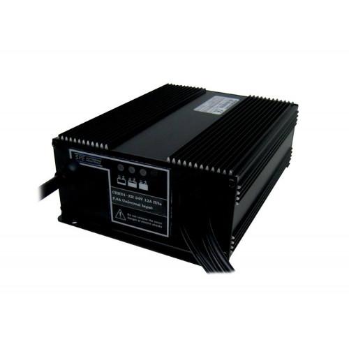 Зарядное устройство S.P.E Elettronica Industriale CBHD1-XR 8-13А